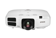 Epson utvecklar nya projektorserier för företag och utbildningsbranschen