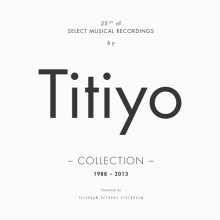 "Titiyo släpper samlingsalbum: ""Titiyo – Collection"""