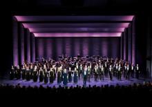 Konsert: storslagna operakörer och brittisk barock