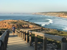 Visningsresa för dig som funderar på att flytta till Portugal.