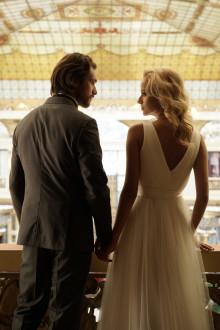 Valentinstag in Moskau: Ein romantisches Wochenende im Hotel Metropol