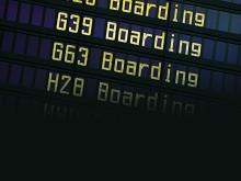 Flytrafikken fortsetter å stige – passasjervekst i mai