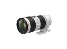 Canon oppgraderer objektivene i den populære 70-200mm L-serien – selve hjørnesteinen i fotografens utstyrsbag