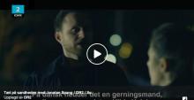 Avslöjande: Danskt TV-program utnyttjas av svenska högerextremister i valrörelsen