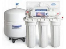 United States Household Water Purifier Filter Market Report 2017