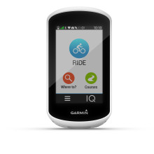 Edge® Explore, en cykeldator från Garmin® med funktioner för ökad uppmärksamhet