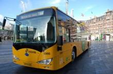 E.ON sætter strøm til nyt el-bus projekt