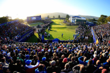 Scotland plays key role in Global Golf Forum
