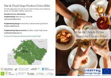 Mat & Dryck längs Nordens Gröna Bälte