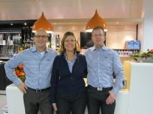 Electrolux Home startar ny butik i på Backcity, Piteå,