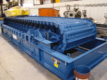 Global Apron Feeders Industry Market Research Report 2018