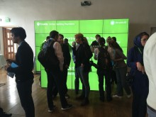 Our impressions of Start Up Day 2015 Stockholm