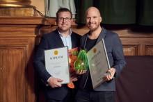 NetOnNet kammade hem två priser i Web Service Award 2018