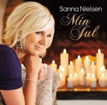 """Sanna Nielsen släpper julalbumet """"Min Jul"""" i samarbete med Coop"""