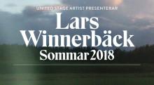 Lars Winnerbäck avslöjar sommarturnéns Special Guests