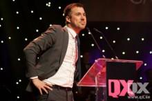 Expo fick hederspris på Gaygalan