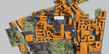 Arkitema Architects prækvalificeret til konkurrencen om en ny Europaskole