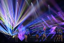 Göteborg och Scandinavium först ut i Melodifestivalen 2019