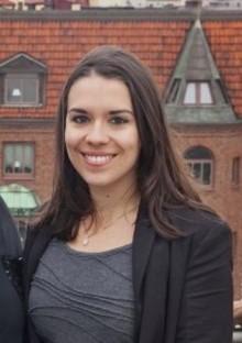 Pauline Pontois