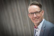 Strateg från Region Västerbotten i regeringens samverkansprogram
