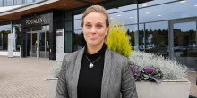 Tillförordnad VD för Science Park Skövde AB utsedd