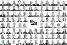 Hälften av alla medarbetare äger Liljewall