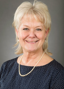 Helen Persson