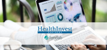 HealthInvest Partners erbjuder ISK via Fondab's digitala lösning