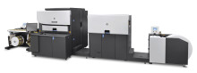 Boxon fortsätter sin satsning och investerar i en ny Digital Press HP 6800