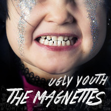 The Magnettes släpper debut album 30 juni.