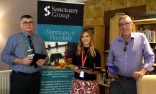 Mitie teams up with Sanctuary Housing to provide computer training to Essex residents