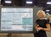 Prisbelönt forskning på Evidensia Djursjukvård