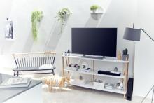 Creëer ruimte in kleine woningen met de Sony HT-MT300