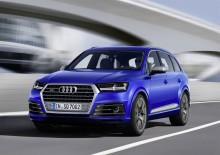 Audi utsedd till mest innovativa premiummärke