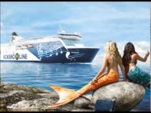 Cruising with Eckerö Line