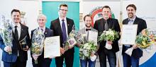 Pressinbjudan: Möt vinnarna av årets näringslivspriser i Lund