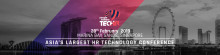 Singapore to Host Asia's Largest HR Tech Conference – People Matters TechHR in February