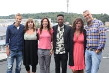 Nu får världens största familj sex nya medlemmar