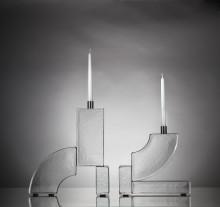 Nya formgrepp i den svenska paviljongen på London Design Fair