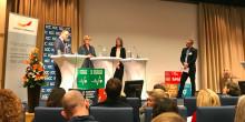 En förmiddag med Business Forum för FN:s hållbarhetsmål