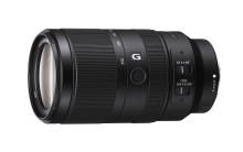 Společnost Sony rozšiřuje produktovou řadu svých objektivů typu E-mount o dvě novinky určené pro fotoaparáty s APS-C čipem