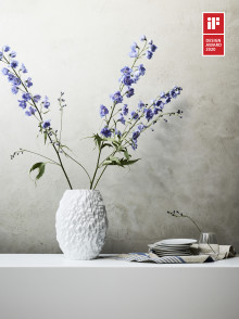 Exceptionally unique: iF Design Award for Rosenthal vase collection Phi