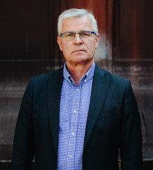 Tomas André