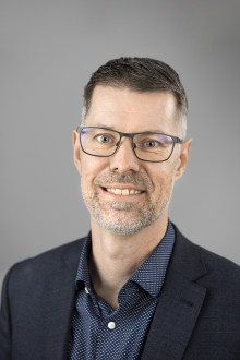Johan Gerremo
