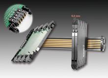 6 mm elektronikkapsling med stort utrymme