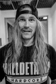 Mattias Lindmark