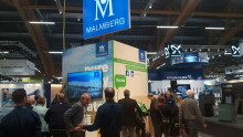 Water and Waste exhibition 2020 (VA-Mässan)