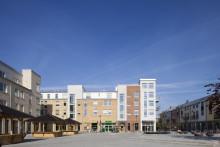 Midroc säljer samhällsfastigheter i Skåne