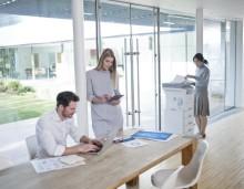 Is uw onderneming klaar voor beveiligd afdrukken en scannen conform GDPR?
