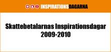 Skattebetalarnas Inspirationsdagar 2009-2010
